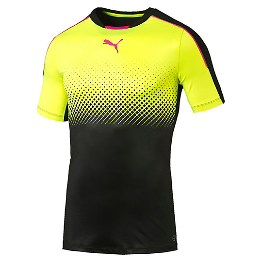 evoTRG THERMO-R ACTV Men's Football T-Shirt