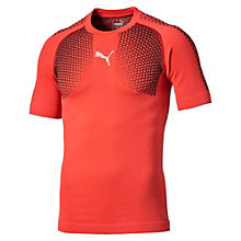 evoTRG ACTV Thermo-R Men's Football Training T-Shirt