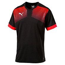 evoTRG Touch Herren Fußball Trainings-T-Shirt