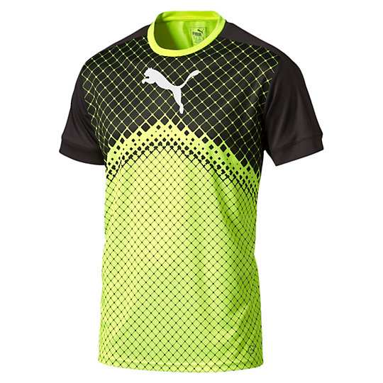 Puma �������� IT evoTRG Graphic Tee 654902_57