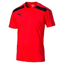 evoTRG Men's Football Training T-Shirt