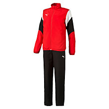 Спортивный костюм ftblTRG Jr Woven Tracksuit