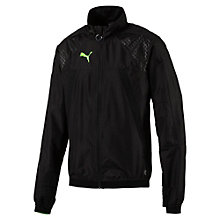 Олимпийка IT evoTRG VENT THERMO-R Jacket
