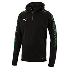 evoTRG Men's Football Hoodie