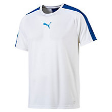 evoTRG TOUCH Men's Football Training T-Shirt