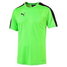 T-Shirt evoTRG d'entraînement de foot pour homme
