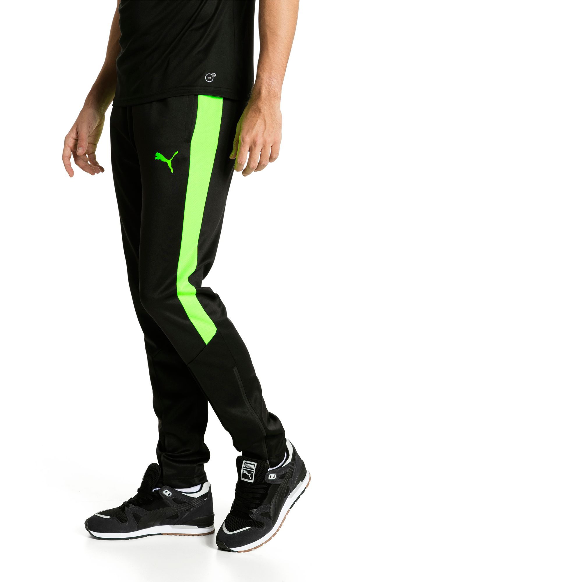 puma hose training pants