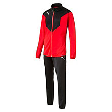 ftblTRG Men's Football Training Track Suit