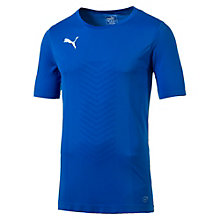 ftblTRG Men's evoKNIT Football Training T-Shirt