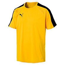 evoTRG Men's PWRCOOL Football Training T-Shirt