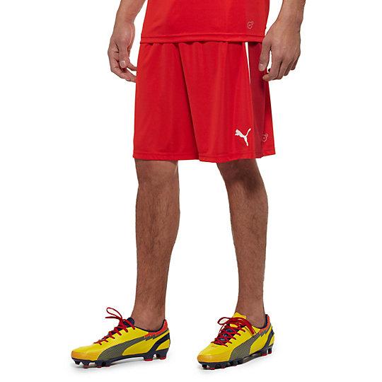 Spirit Soccer Shorts