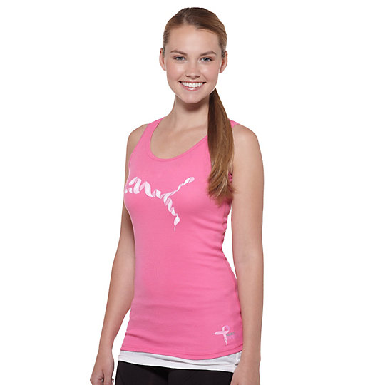 Project Pink Tank Top