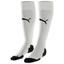 Football socks.