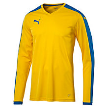 Football Pitch Long Sleeve Jersey