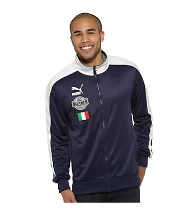 Football Archives T7 Track Jacket