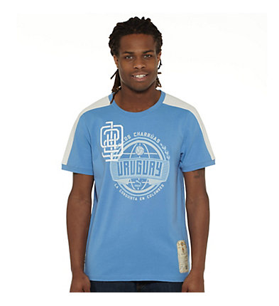 Football Archives T7 Ringer T-Shirt
