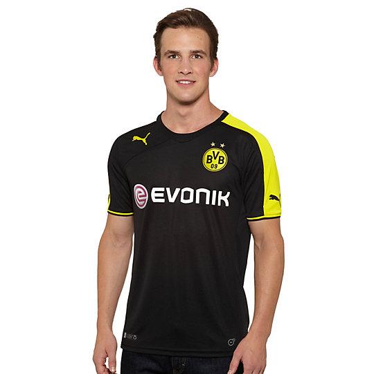 Borussia Dortmund Away Replica Jersey