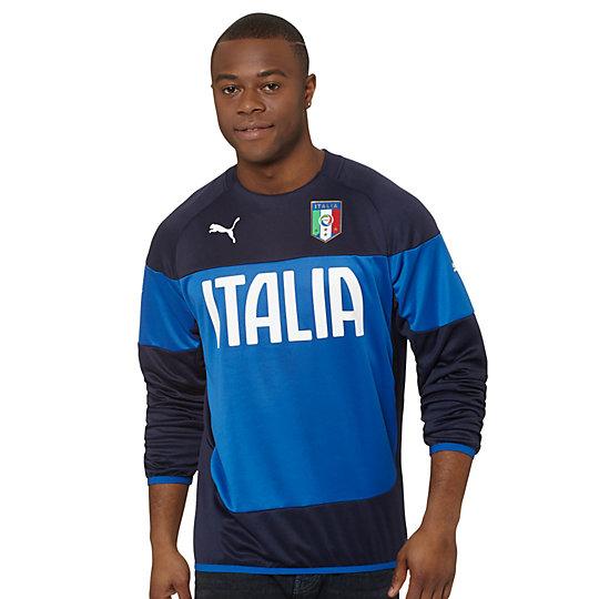 FIGC Italia Pullover