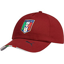 FIGC Italia Snapback Hat