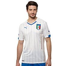 FIGC Italia Away Replica Jersey