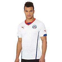 Chile Away Shirt Replica