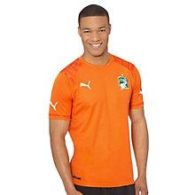 Ivory Coast Home Shirt Replica