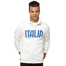 FIGC Italia Track Jacket