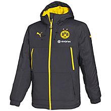 Bvb bench jacket.