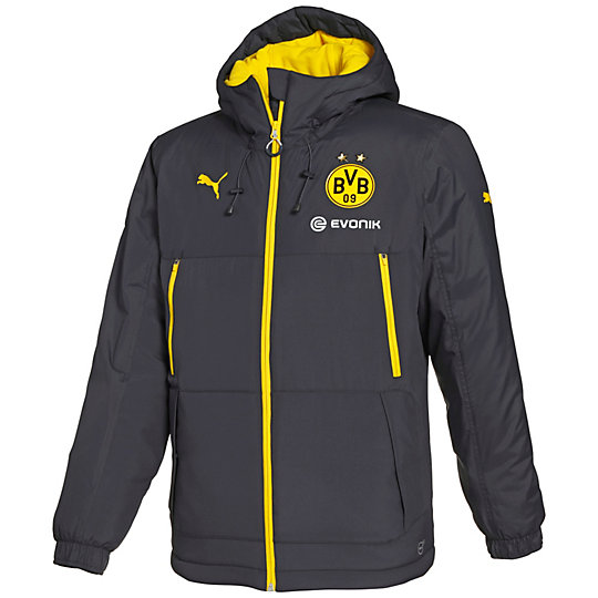 BVB Bench Jacket