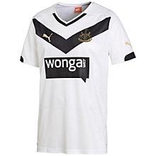 Newcastle united third jersey.