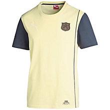 Afc archives ringer t-shirt.