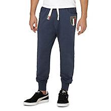 FIGC Italia Cuffed Pants