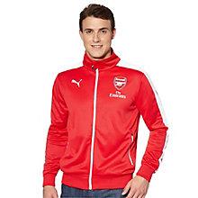 Arsenal T7 Anthem Jacket