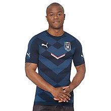 FIGC Italia Stadium Jersey