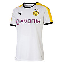 BVB Third Replica Jersey