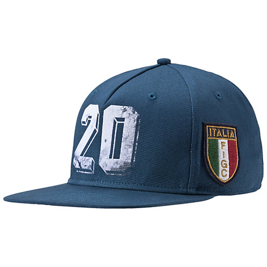 Italia Azzurri Cap