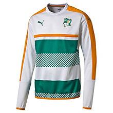 Ivory Coast Training Sweater