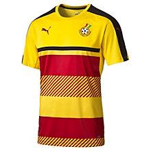 Ghana Training Jersey