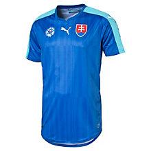 Slovakia Away Replica Jersey