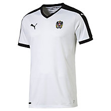 Austria Away Replica Jersey