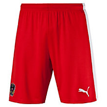 Austria Home Replica Shorts