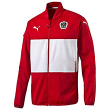 Austria Stadium Jacket