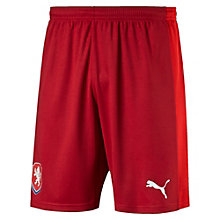 Czech Republic Replica Shorts
