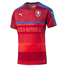 Czech Republic Training Jersey