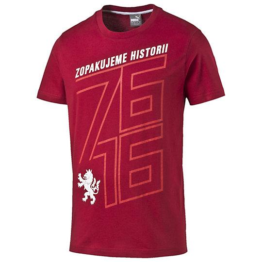 Tschechien '76 Fan T-Shirt