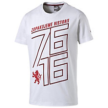 Czech Republic '76 Fan T-Shirt