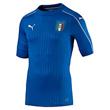 FIGC ITALIA SSオーセンティックホームシャツ