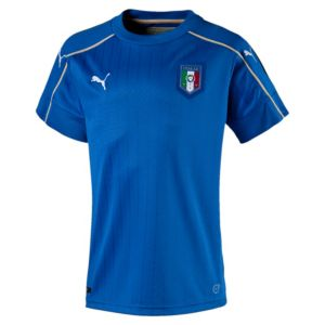 Italia Home Boys Replica Jersey