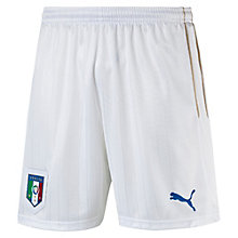 FIGC ITALIA ホームレプリカショーツ