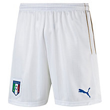 Шорты FIGC Italia Shorts Replica